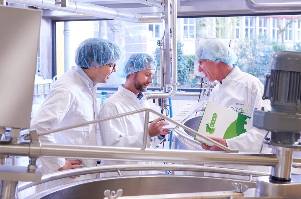 Basistraining HACCP (NL/PL/EN)