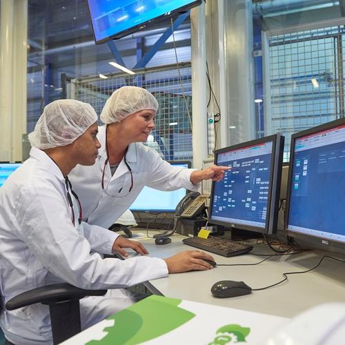 Levensmiddelentechnologie