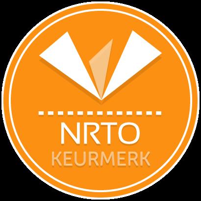 LSBL ontvangt het NRTO-keurmerk