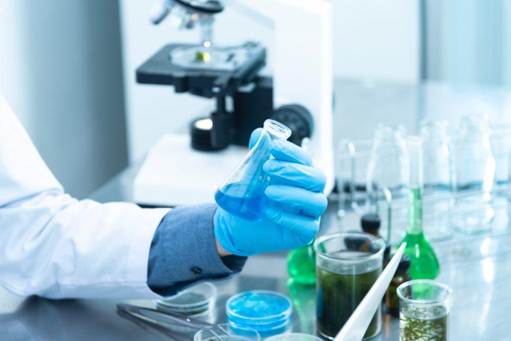 Specialisatietraining Microbiologie