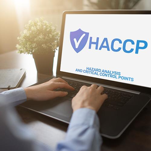 Specialisatietraining HACCP